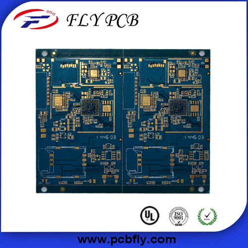 Communication tester pcb
