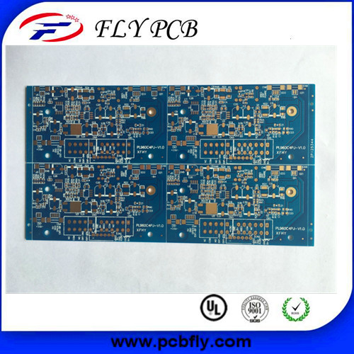 Security Multilayer PCB